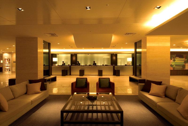 Gallery image of Ramada Hotel Osaka