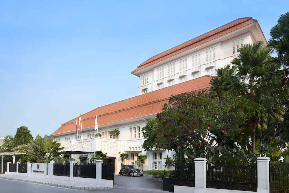 The Hermitage a Tribute Portfolio Hotel Jakarta