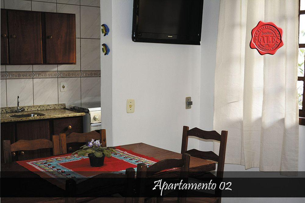 Gallery image of Residencial Jardim Galés