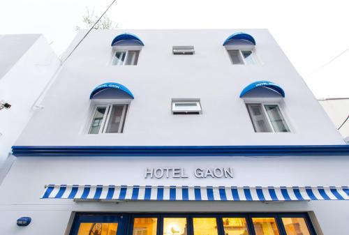 Hotel Gaon Seoul Dongdaemun