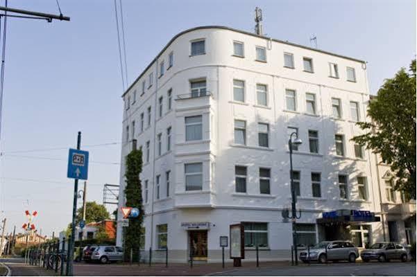 Gallery image of Hotel Willkens