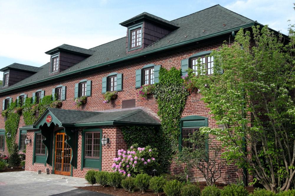 The Beaumont Inn