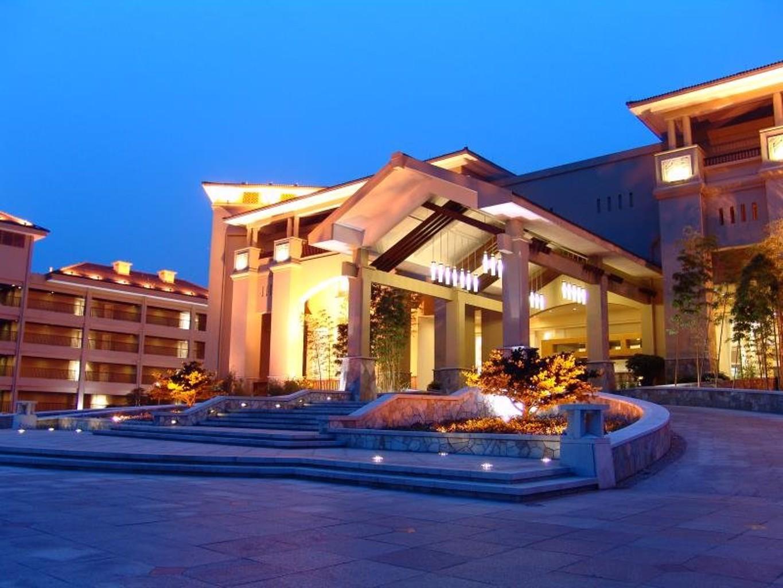 Hna Resort Yunqi Hangzhou