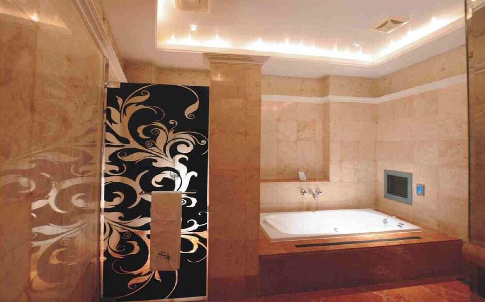 Gallery image of Li Hsin Motel