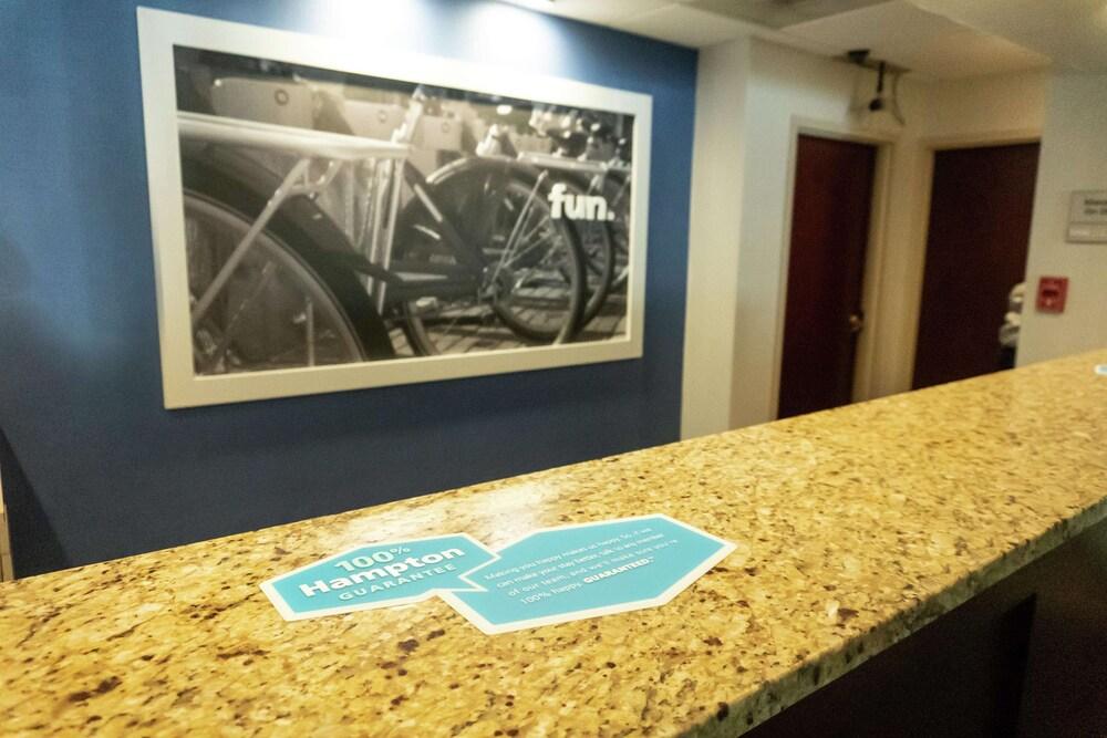 Gallery image of Hampton Inn Rock Hill
