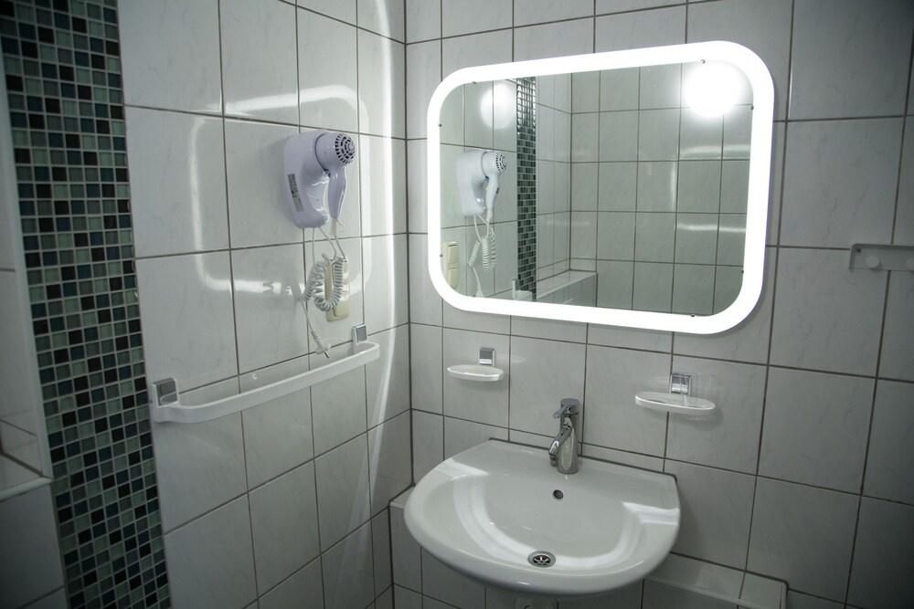 Gallery image of Garni Hotel Rödelheimer Hof