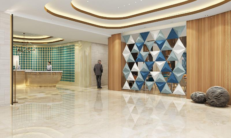 Holiday Inn Express Harbin Songbei New District