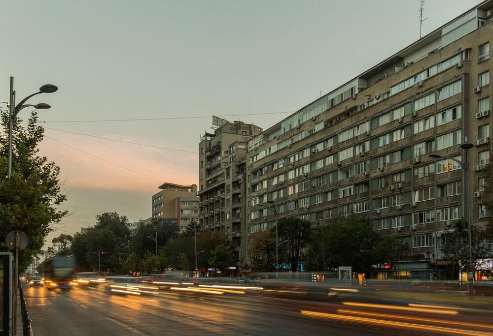 Homey Bulevardul Nicolae Balcescu 33