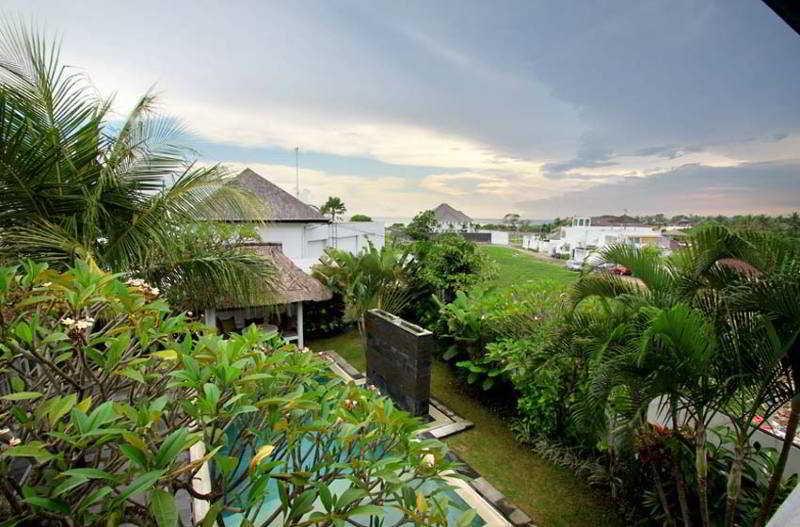 Bali Kubu Rama