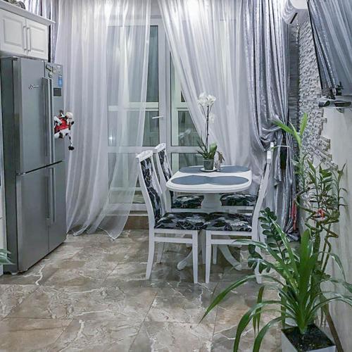 Rent Kiev Apartment on LuxKlavdievskaya