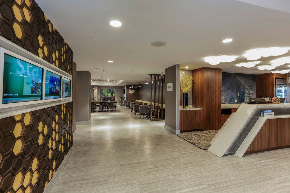Gallery image of SpringHill Suites Austin Northwest The Domain Area