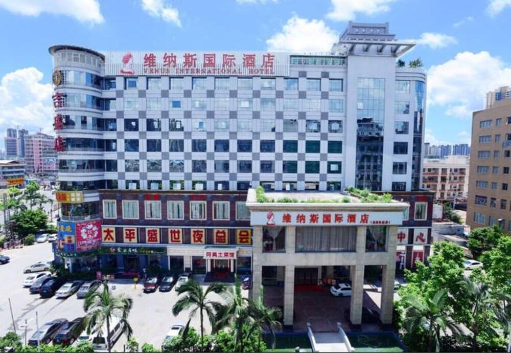 Venus Shenzhen Hotel