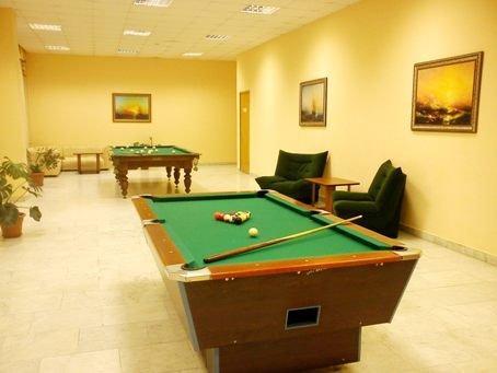 Gallery image of Apart Hotel Nagornoe