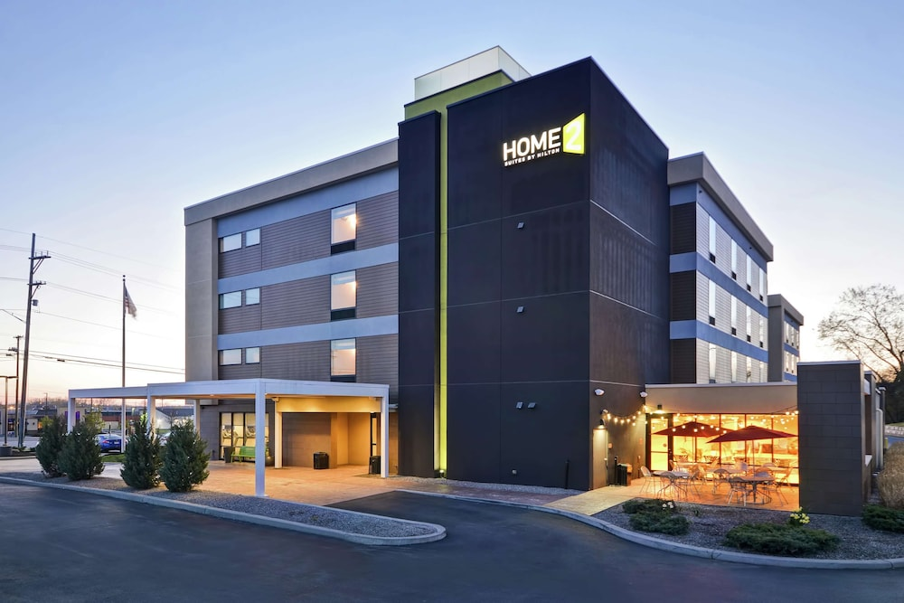 Home2 Suites Rochester Henrietta