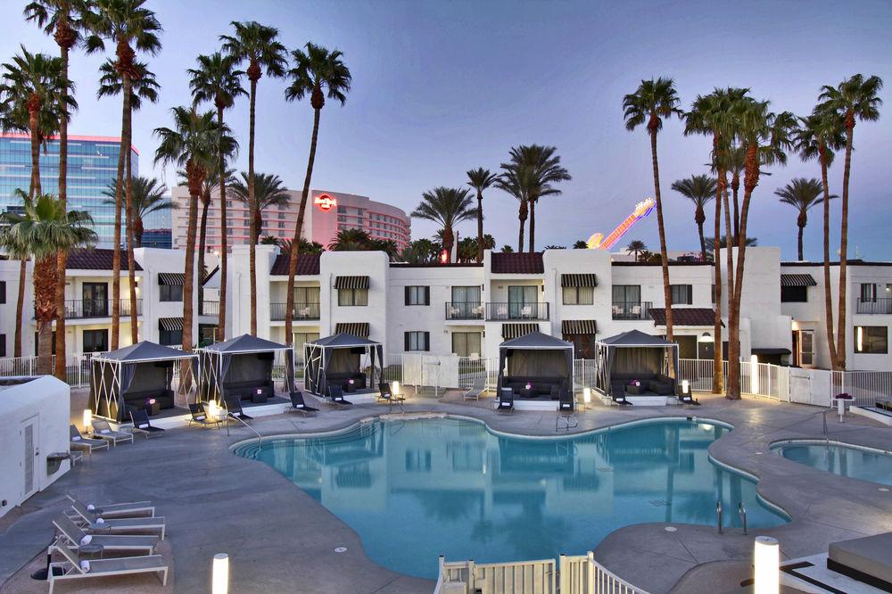 Serene A Vegas Resort