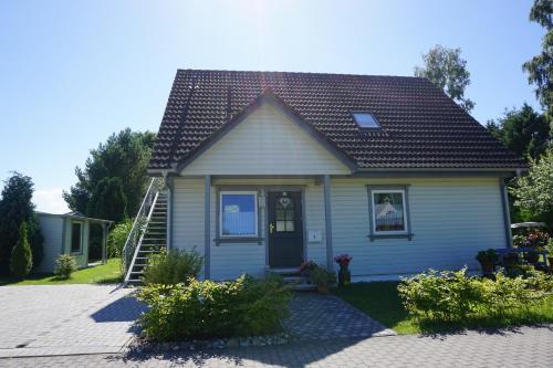Ferienwohnung Ostseebad Karlshagen