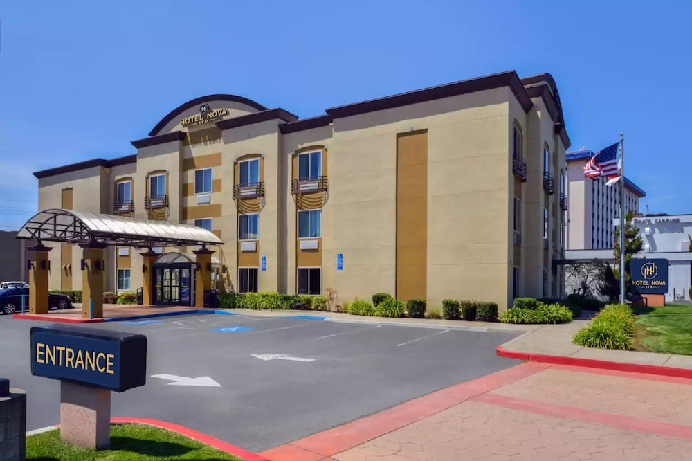 Hotel Nova SFO by FairBridge