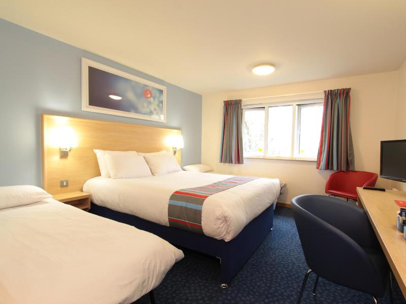 Travelodge Reading M4 Eastbound