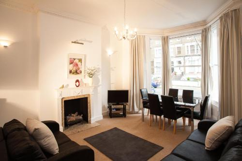 Lamington Hammersmith Serviced Apartments