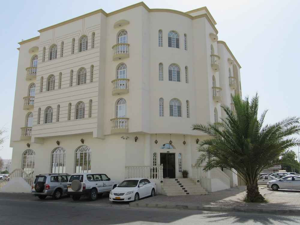 Alferdous Hotel Apartments