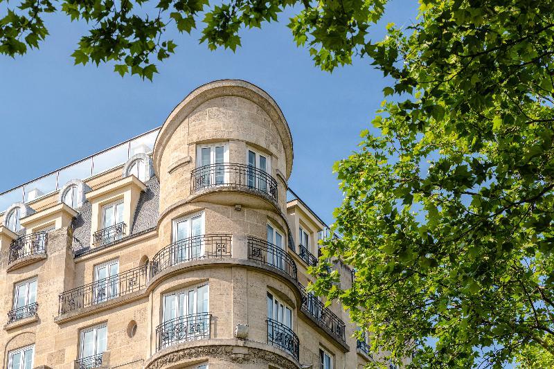 Hôtel Rochechouart