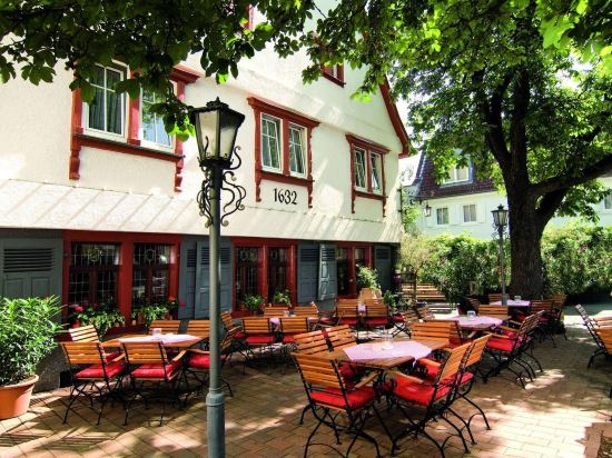 Gallery image of Gasthaus Zum Ochsen