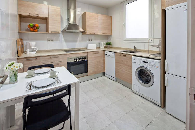 Habitat Apartments Lauria