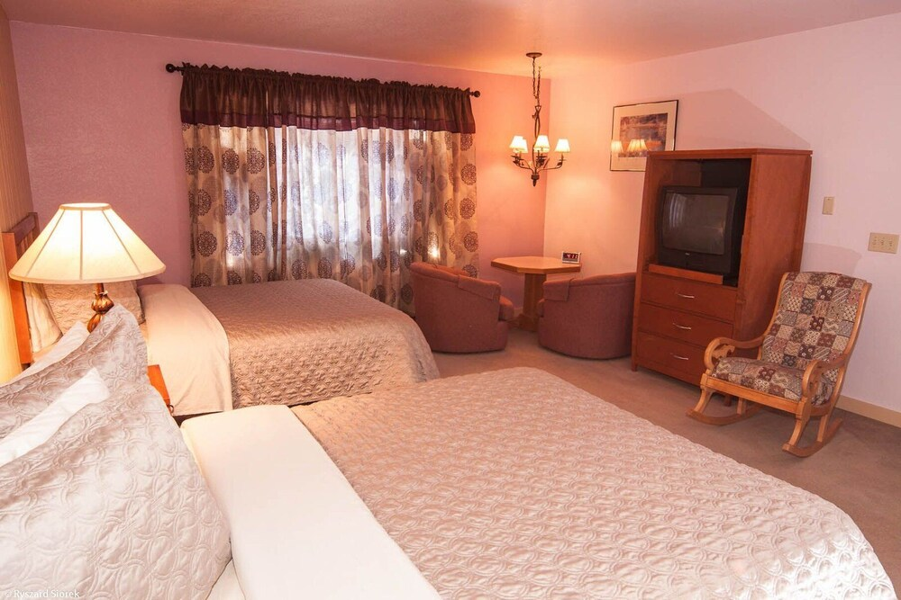 Gallery image of Valley Hi Motel
