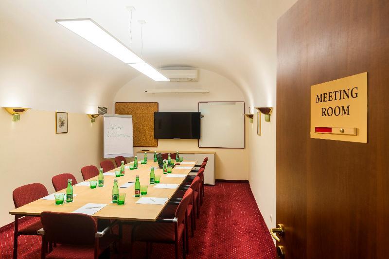 Austria Classic Hotel Wien (آوستریا كلاسیك هتل وین) Conferences