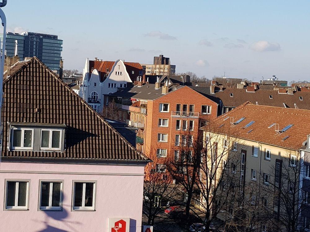 CityApartments Düsseldorf City