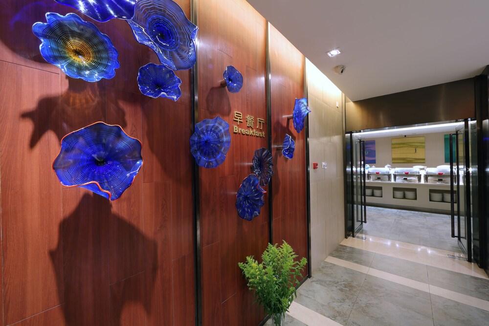 Xiamen Shidai Yaju Hotel