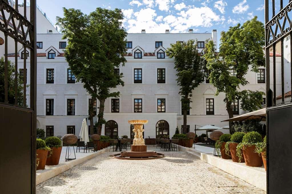 Palacio de los Duques Gran Meliá The Leading Hotels of the World