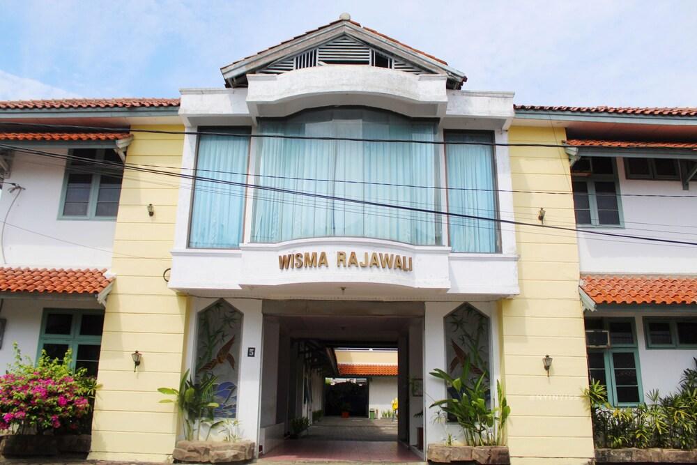 Wisma Rajawali Cirebon