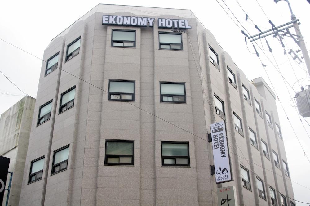 Ekonomy Hotel Nampo