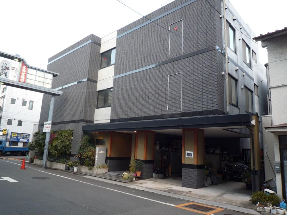 Gallery image of Annex Katsutaro Ryokan