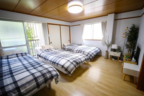 Tenjin apartment 201
