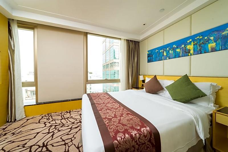 Eco Tree Hotel