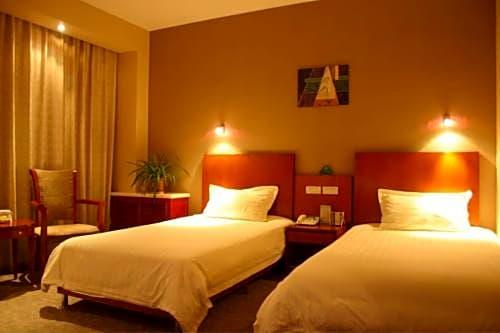 GreenTree Inn BeiJing FangZhuang Business Hotel