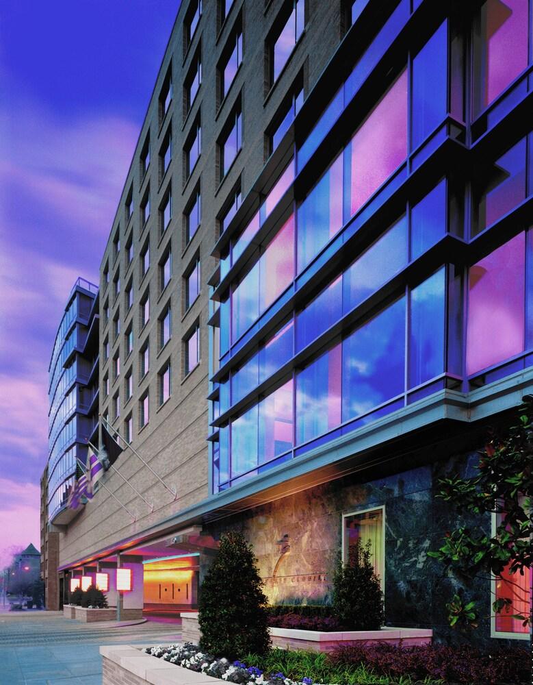 The Ritz Carlton Washington D.C.