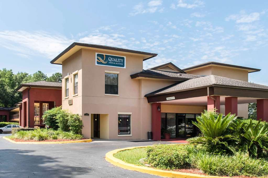 Quality Inn & Suites Tallahassee East I 10
