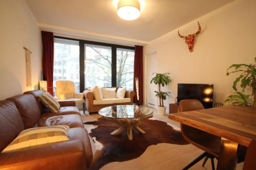 Appartement Louise Private parking free