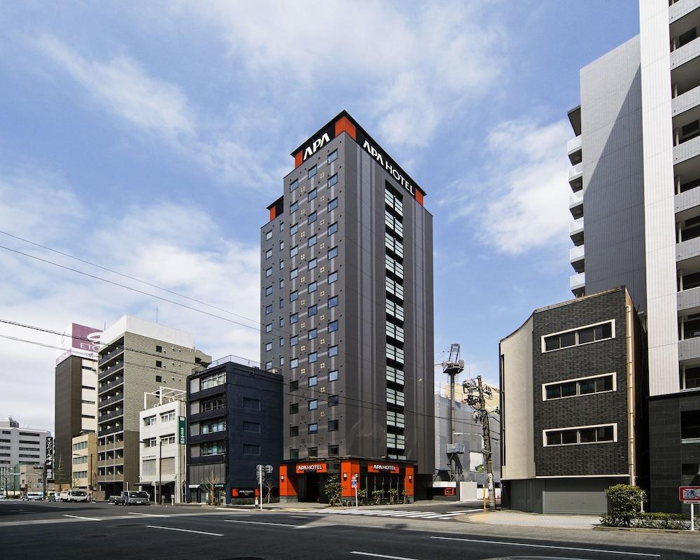 APA Hotel Nihombashi Bakurocho Ekikita