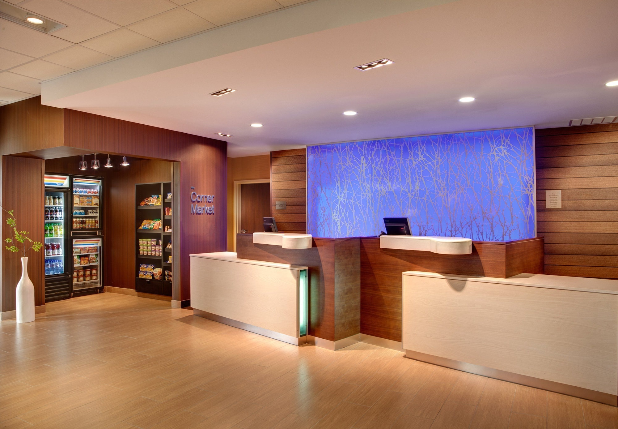 Fairfield Inn & Suites By Marriott Ann Arbor Ypsilanti