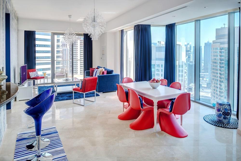 Dream Inn Dubai Trident