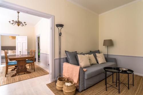 Cosy apartment on prime location