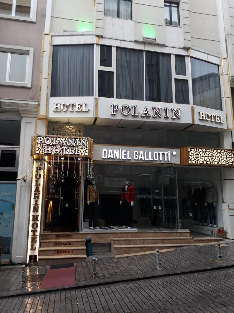 Polanin Hotel