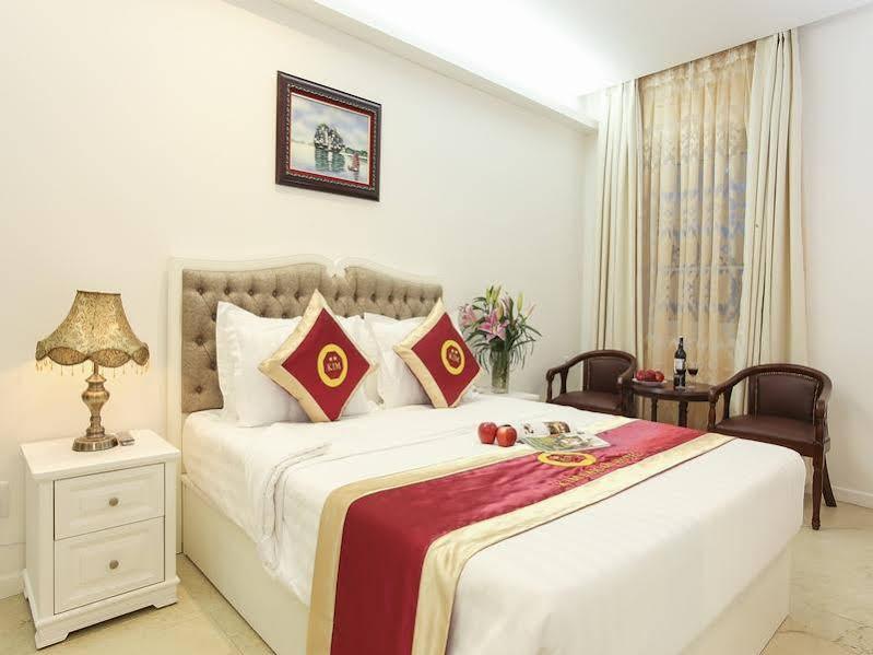 Kim Saigon Hotel