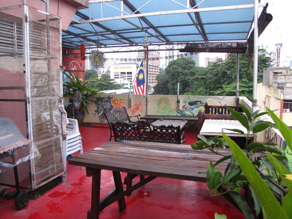 Oasis Guest House