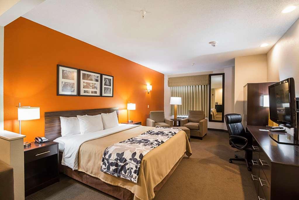 Gallery image of Sleep Inn And Suites Danville