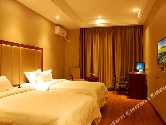 Gallery image of Tianhe Business Hotel